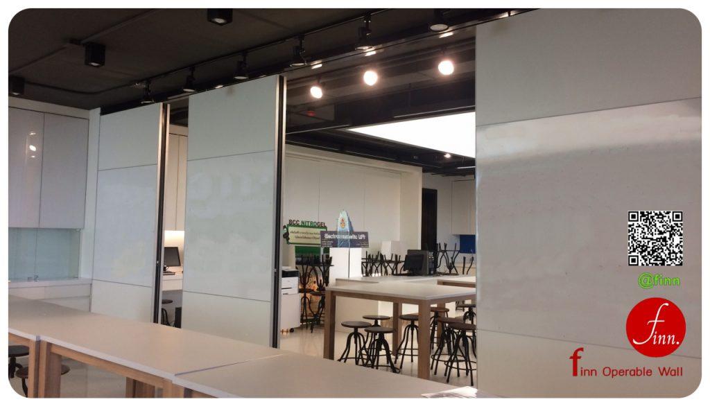 ผนังกั้นห้องอาหาร และห้องจัดเลี้ยง By FINN De'cor